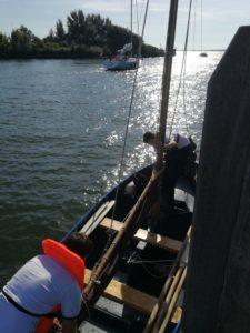 YSF Sailing